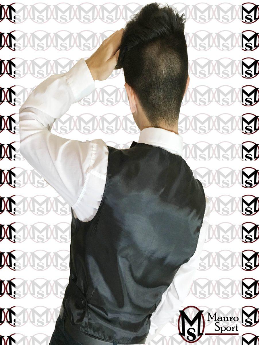 chaleco de vestir para hombre (45 años en el rubro). Cargando zoom. 91c4ec9486c