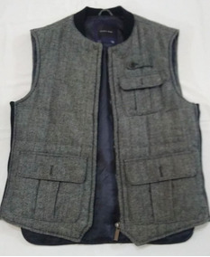 d090d0d97 Chaleco Zara Hombre Usado - Ropa, Bolsas y Calzado, Usado en Mercado ...