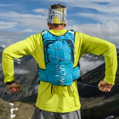 chaleco hidratante ultimate direction adventure vest 4.0