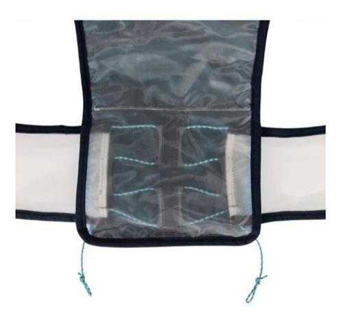 chaleco hidratante ultimate direction adventure vest 4.0
