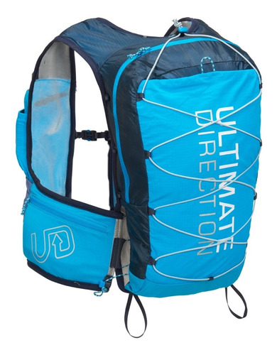 chaleco hidratante ultimate direction mountain vest 4.0