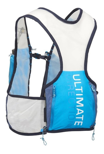 chaleco hidratante ultimate direction race vest 4.0