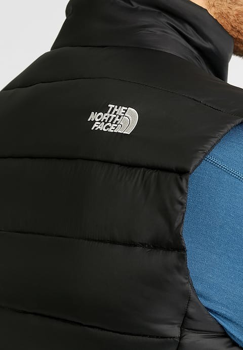 chalecos hombres north face