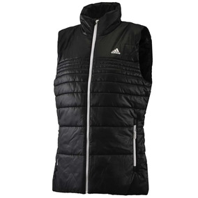 Chaleco Mujer adidas De Outdoor Padded