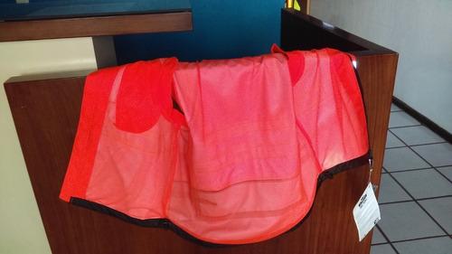 chaleco naranja ejecutivo supervisor bk820