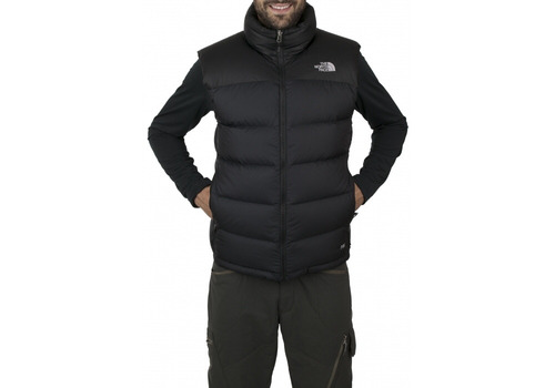 chaleco north face 700