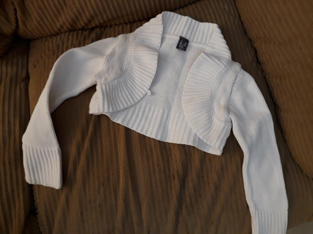 chaquetas de zara niña