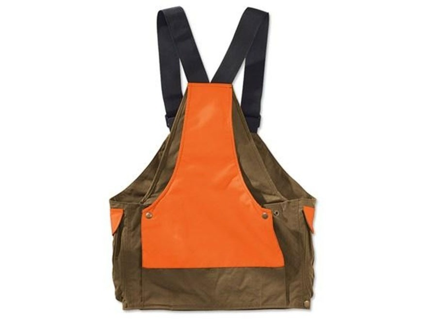 Chaleco Para Caza Beretta Mod Waxed Cotton Strap Xl   Xxl ... b114c64d96e