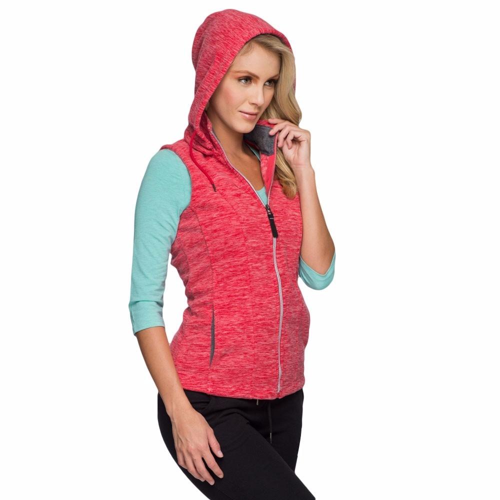 Chaleco Para Mujer En Rosa ¡envío Gratis! -   499.00 en Mercado Libre 01552b6aae70