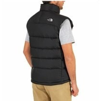 chalecos the north face