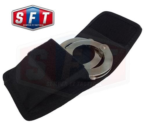 chaleco porta placas elite molle + 4 accesorios molle s f t®