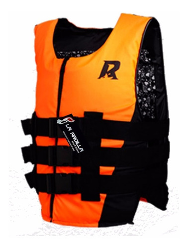 chaleco salvavidas deportivo rocker kayak 610373