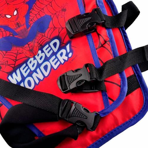 chaleco salvavidas flotador niños superman disfraz piscina