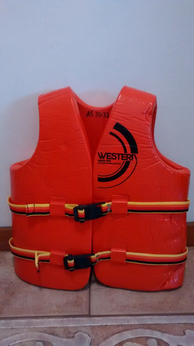 chaleco salvavidas importado