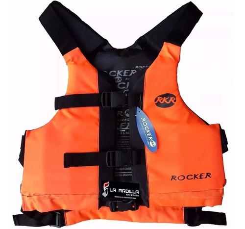chaleco salvavidas kayak