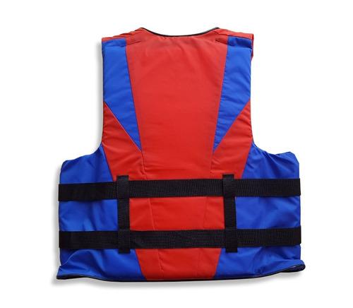 chaleco salvavidas niño/adulto aprobado guardia costera usa