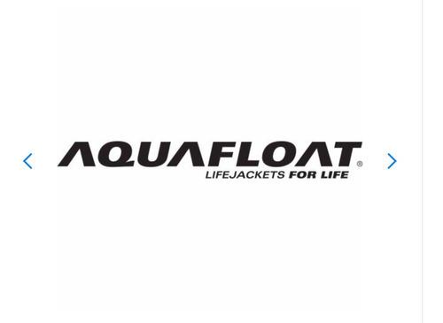 chaleco salvavidas niños aquafloat head up aprob prefectura