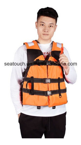 chaleco salvavidas para niño, adulto . uso en mar , laguna