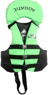 chaleco salvavidas para niños ski pro junior aquatic