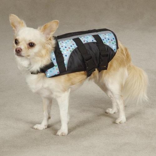 chaleco salvavidas para perro chaqueta guardian gear impres