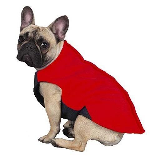 chaleco salvavidas para perro zack