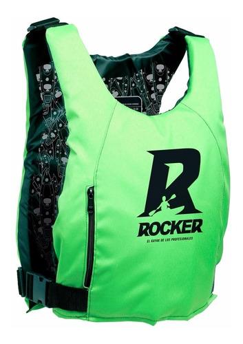 chaleco salvavidas rocker kayak b free