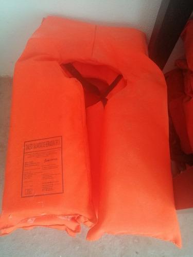 chaleco salvavidas sherpa tipo 2