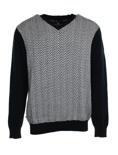 chaleco sweater retro importado usa talla l