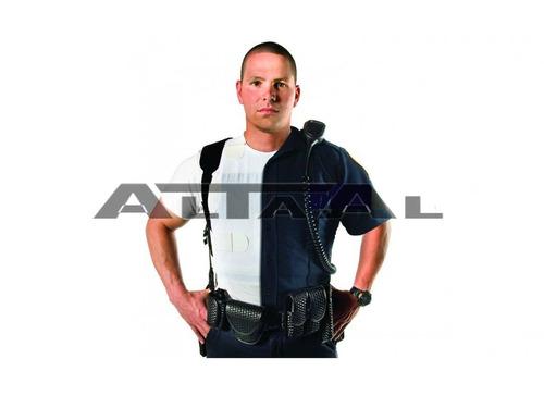 chaleco táctico (arnés) policía, gendarmeria, ejercito