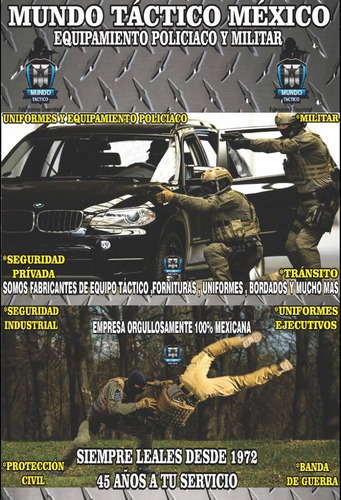 chaleco táctico para policía envío gratis