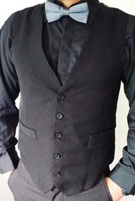 Chaleco Traje Saquito De Vestir Para Hombre En Oferta