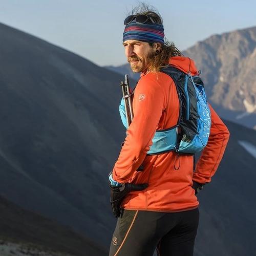 chaleco ultimate direction mountain vest 4.0 unisex