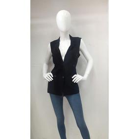 461a5a105f2d Chalecos De Vestir Para Damas - Chalecos de Mujer en Mercado Libre ...