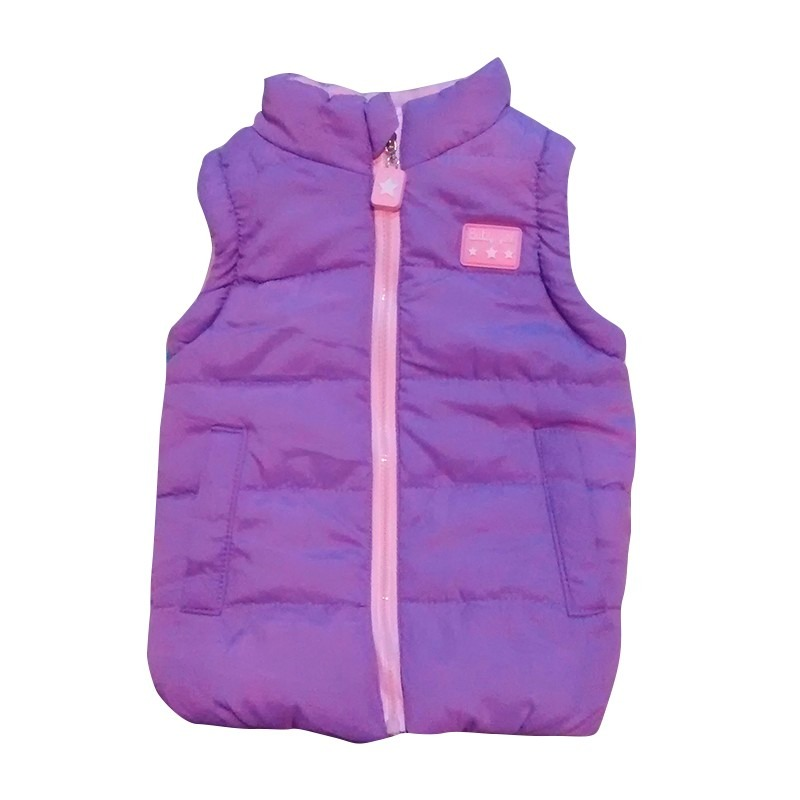 chalecos impermeables polar bebes camperas tipo carters. Cargando zoom. dae32711f05