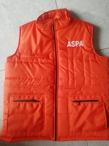 chalecos para campañas politicas,  chaquetas  dotacion