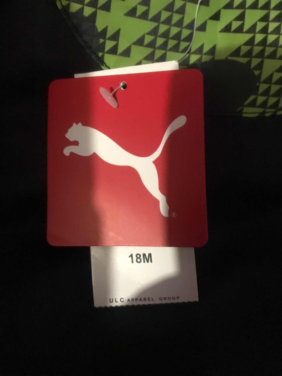 01cad09df Chalecos Para Niño Marca Puma Originales - $ 480.00 en Mercado Libre