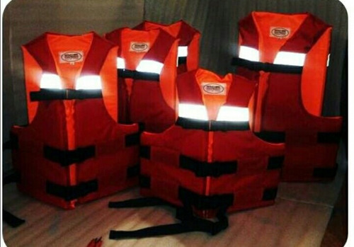 chalecos salvavidas de alta resistencia