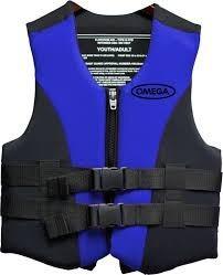 chalecos salvavidas neopreno lancha botes accesorios nautico