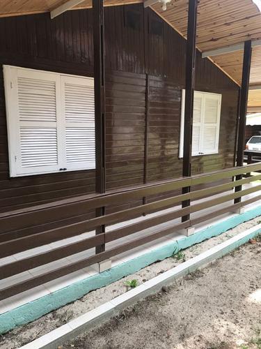 chales de 2 dormitorios para morar