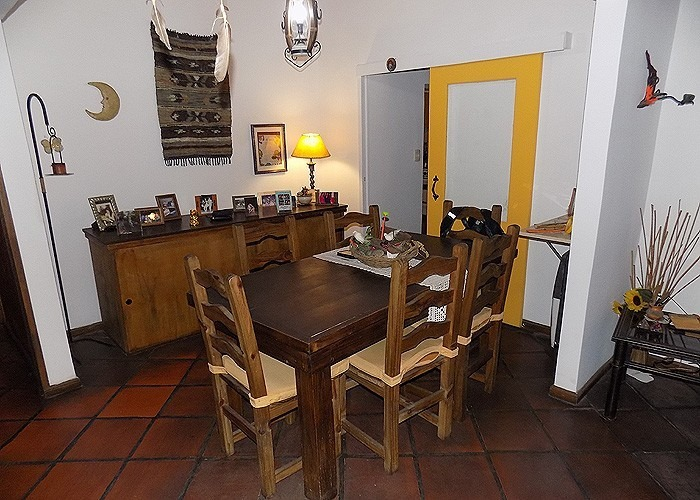 chalet 3 ambientes