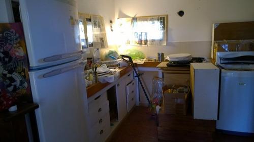 chalet 3 ambientes acantilados.. 3 ambientes. 2 dormitorios.