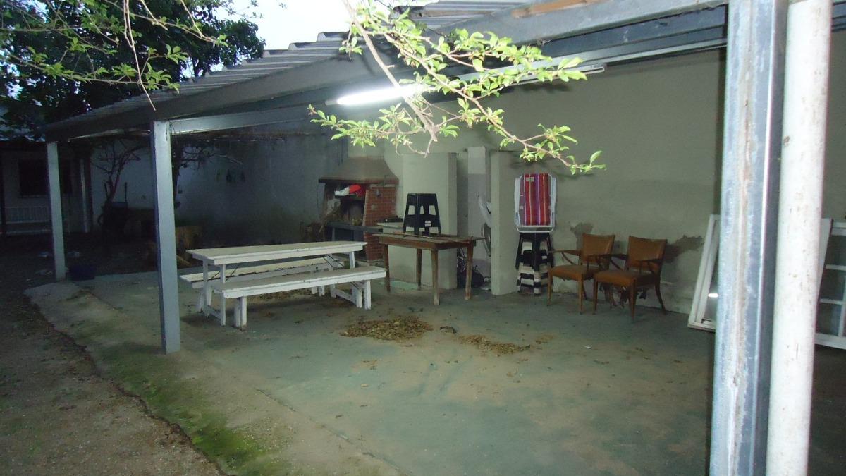 chalet 3 ambientes + casa loft 3 ambientes + monoambiente