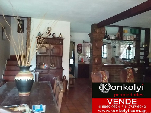 chalet 3 ambientes country banco provincia