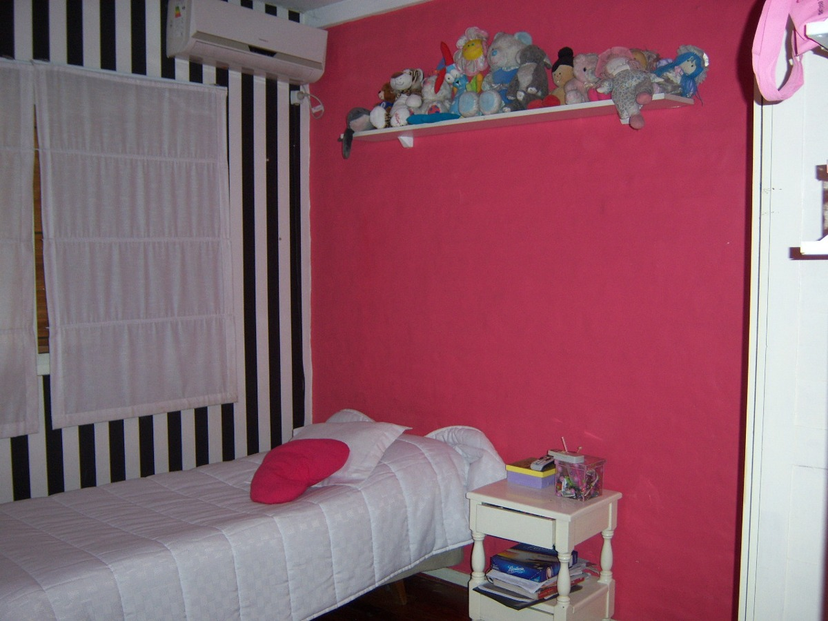 chalet 3ambientes, fondo , banfield