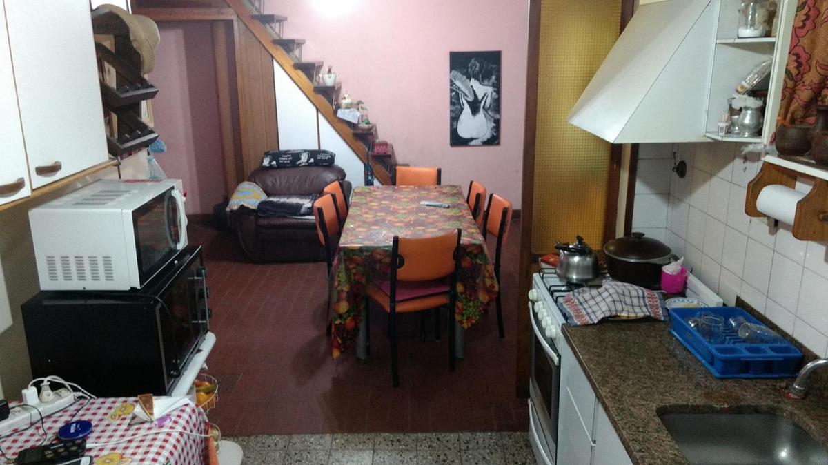 chalet 4 amb - castelli 4400 - villa ballester