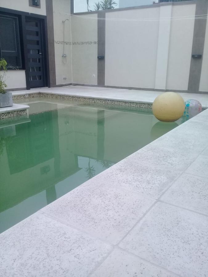 chalet 4 amb, coch, piscina - florida belgrano-oeste