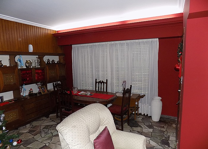 chalet 4 ambientes
