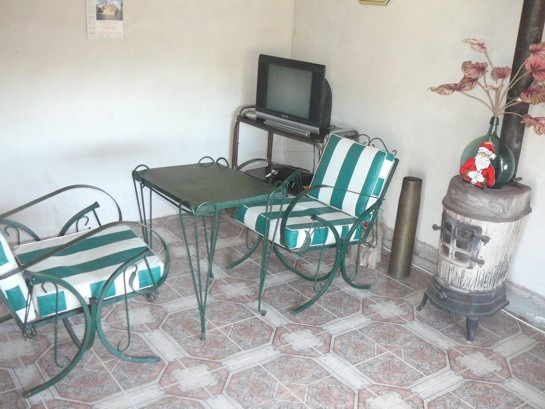 chalet 4 ambientes - alquiler ( 6 personas)