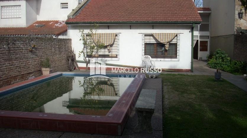 chalet 4 ambientes c/ piscina