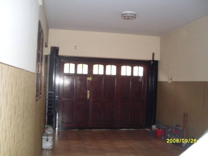 chalet 4 ambientes con garage doble